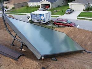 winter haven solar Solar water heater service Winter Haven